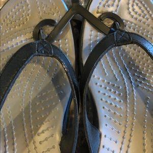 CROCS Shoes - New!!! Croc Flip Flops